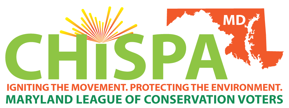 CHISPA MD - Igniting the movement. Protecting the environment. Maryland League of Conservation Voters