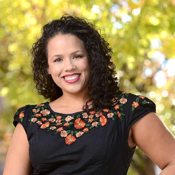 Larissa Johnson headshot