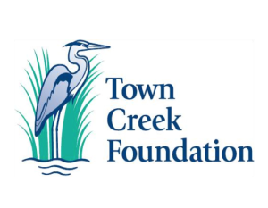 Town Creek Foundation logo