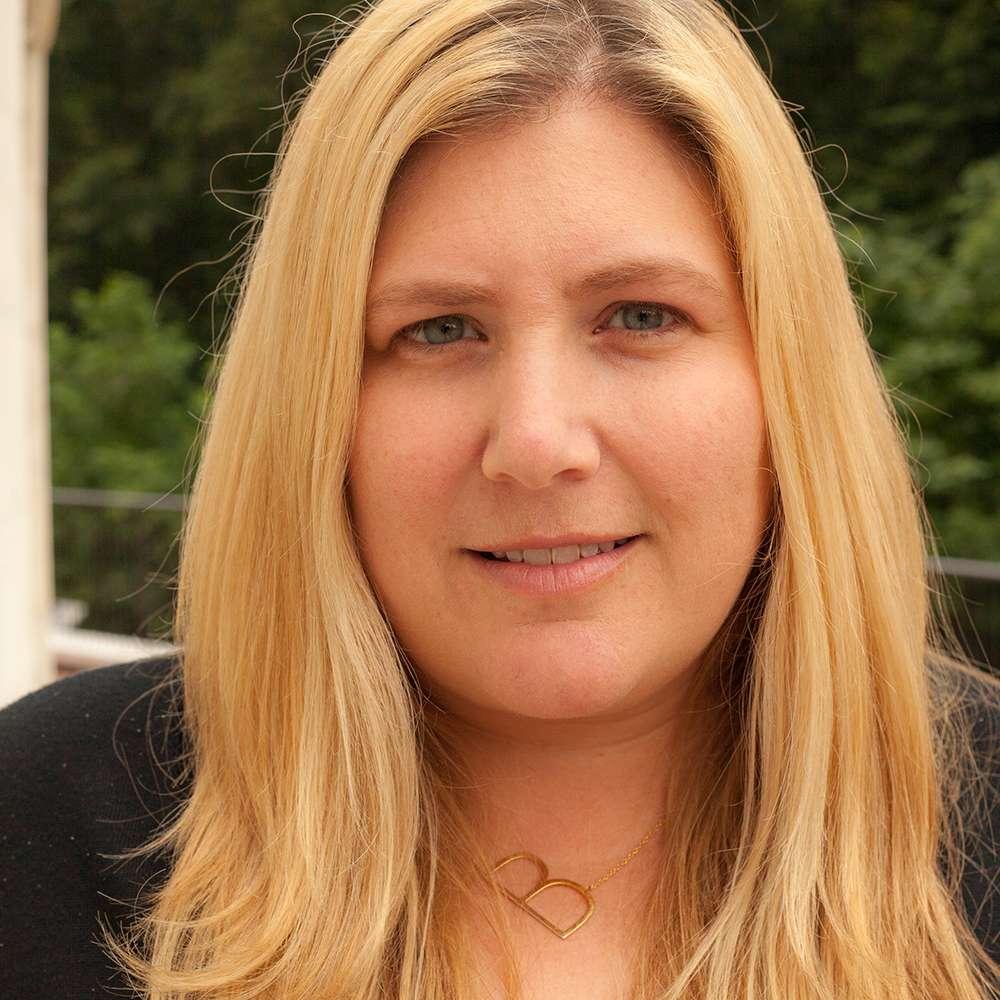 Board member, Beth Blauer